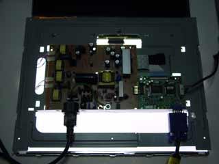 冷陰極管、点灯す。/JPEG/8KB